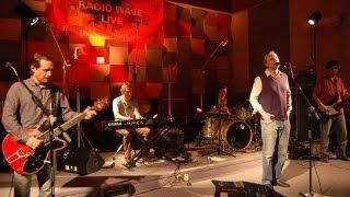 Priessnitz @ Radio Wave Live Session