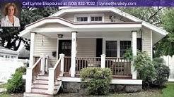 21 Boylston Road - Side St, Newton, MA 02461 - MLS #72406540