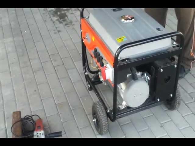Генератор бензиновый ste 5500 верт сварочный аппарат кто производитель