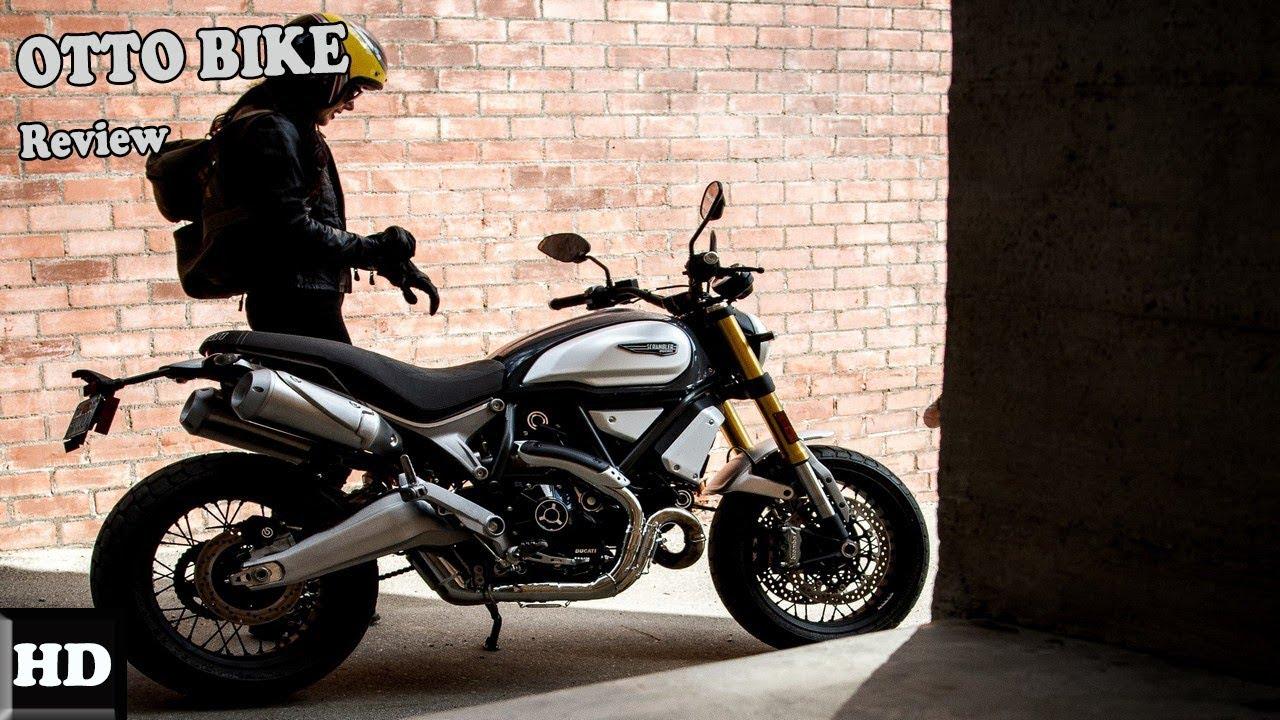 Otto Bike L 2019 Ducati Scrambler 1100