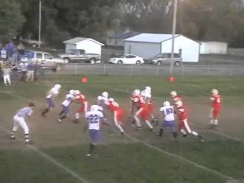 Wynot High School Football 2010(part 2)