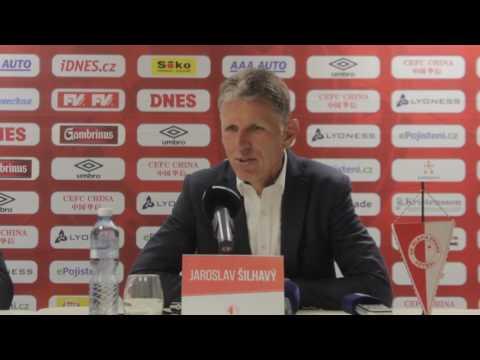 Hodnocení trenéra: SK Slavia Praha - FK Dukla Praha 2:2