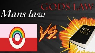 Israelites -With The People: Targets Bathroom Policy vs. Gods Bathroom Policy
