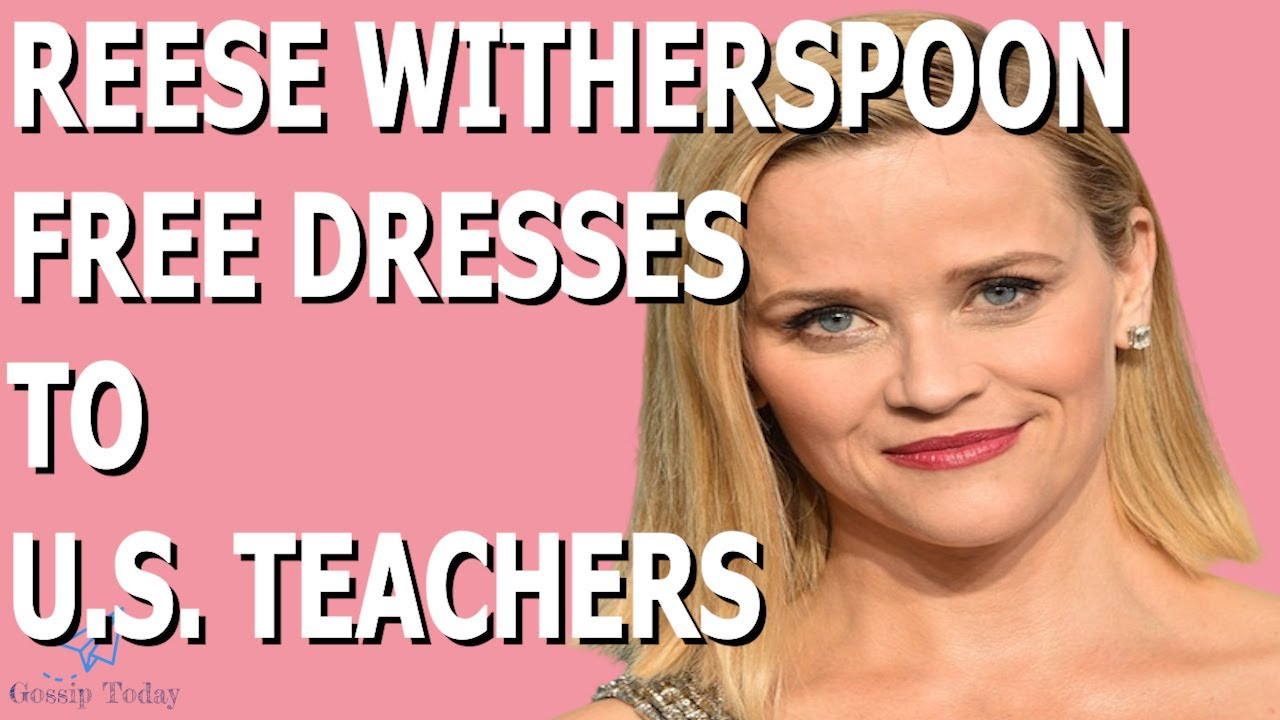 Where Reese Witherspoon's Draper James Dress Giveaway Went ...