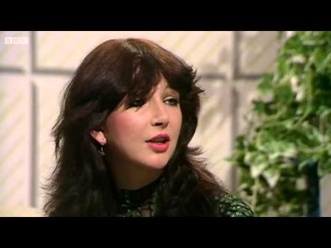 The Kate Bush Story - Running up That Hill (2014 BBC Documentary) [HD]