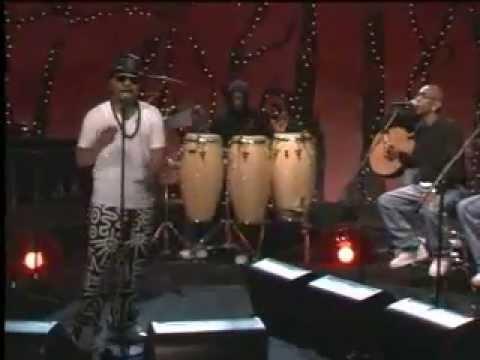 Musiq Soulchild - B.U.D.D.Y (Live)