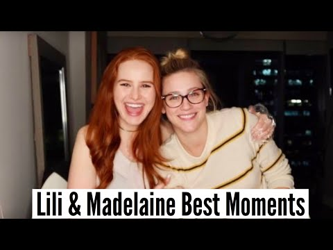Lili & Madelaine | Best Moments
