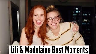 Lili Reinhart & Madelaine Petsch | Best Moments