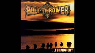 Bolt Thrower - Silent Demise