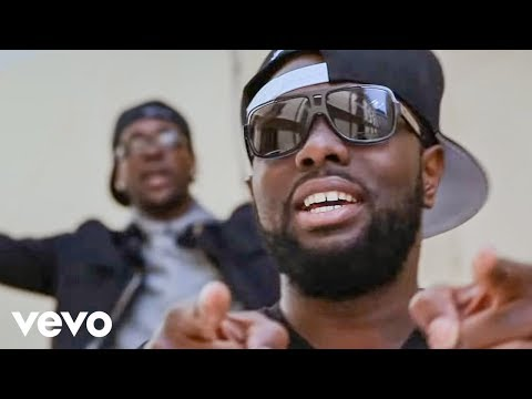 Sexion d'Assaut - Ma direction