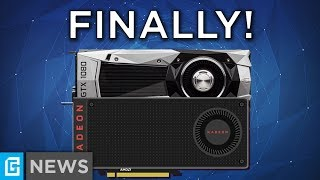 Graphics Cards Prices May FINALLY Go Down Soon!