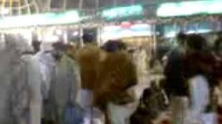 By Admin DataGanjBakhsh.Com - Urs Mubarak Hazrat Data Ganj Bakhsh 14 Feb 09 Video 02