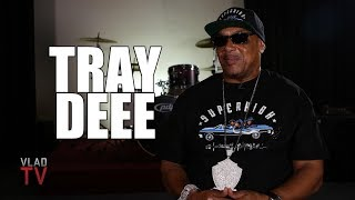 "Tray Deee: Even Snoop Dogg Can't Pull Up ""Cripped Out"" in Certain Blood Hoods (Part 11)"