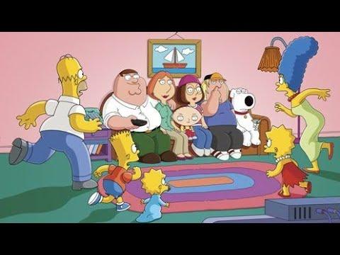 UMA FAMÍLIA DA PESADA | 13ª Temporada EP 1: Os Simpsons da Pesada