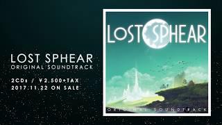 LOST SPHEAR Original Soundtrack PV
