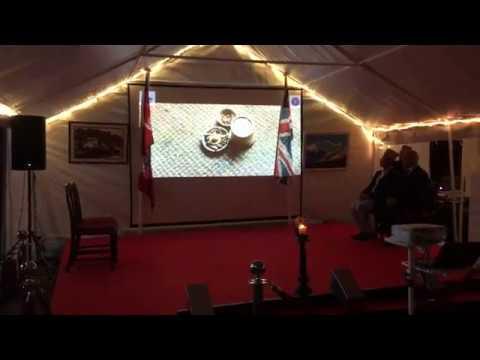 Visit Nepal Europe 2017 @ Embassy of Nepal, London - 15th March 2017