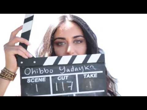 Ohebbou Yadayka instrumental [Behind the Scenes] Faia l فايا يونان، احب يديك خلف الكواليس