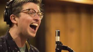 """""""Loser Geek Whatever"""" (Acoustic) - Will Roland & Joe Iconis from Be More Chill"""