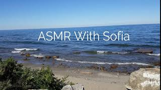 ASMR With Sofia - New Channel Intro