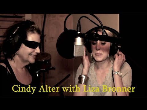 Cindy Alter and Liza Bronner - Substitute (Duet)