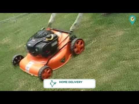 Petrol Lawn Mower   Wholesale Price   COD Available   Call Us - 03436610100