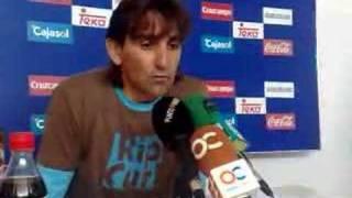 29-2-08 Lorenzo Buenaventura Cádiz C. F. Pruebas físicas