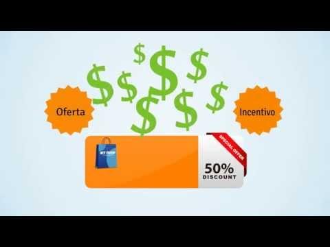 Aplicaciones Movil para Negocio - Aumente tus Ventas $ $ $