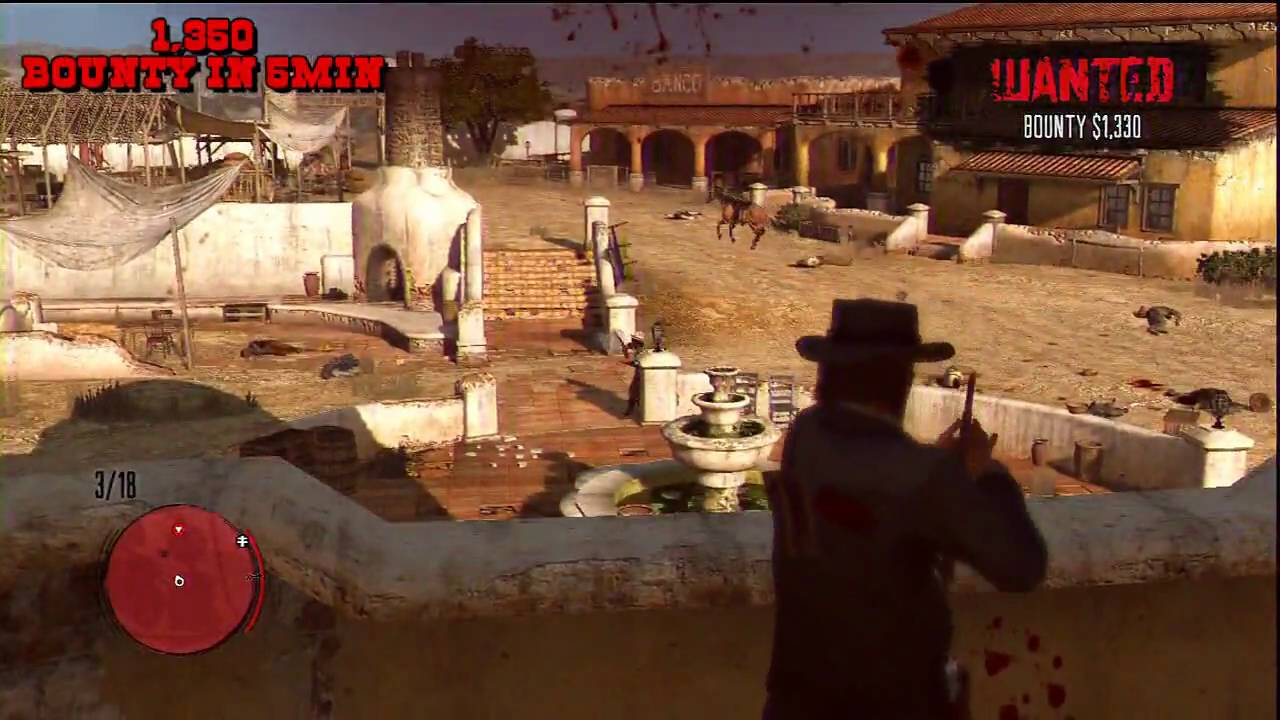 How to Capture Bounties Alive in Red Dead Redemption | Tips | Prima