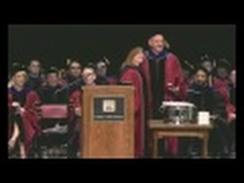 David Miranda Receives Albany Law School