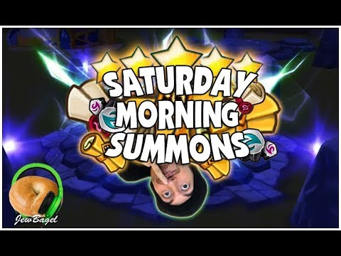 """Dark Summoner"""" Celebrates its Four Year Anniversary! Free"""