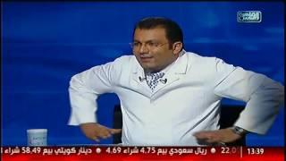الدكتور | الجديد فى عمليات شفط الدهون مع د. حاتم السحار