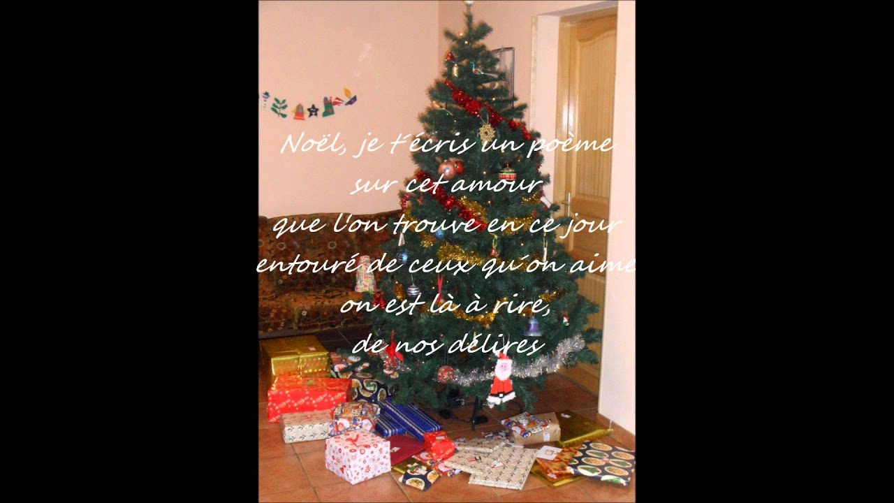 Petit Poème N6 Noël De Stephen Alff Cc