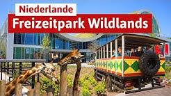 Wildlands Adventure Zoo - Weltexpedition in Holland