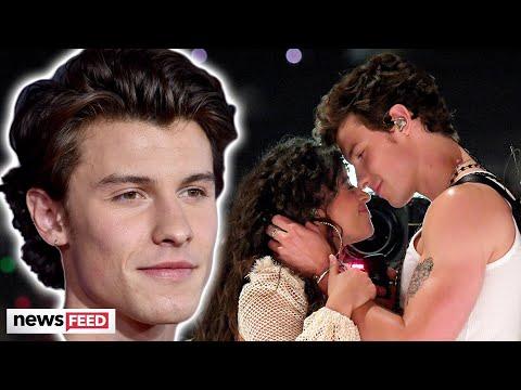 Shawn Mendes ADDRESSES Camila Cabello Breakup Rumors!
