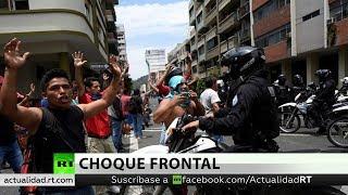 La Defensoría del Pueblo de Ecuador confirma 5 muertos durante las protestas