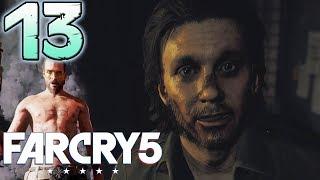 FAR CRY 5 - Sacrifica Il Debole - Ep. 13 - PS4 Pro