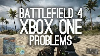 Battlefield 4 Server Problems! Xbox One Party Problems! - Let