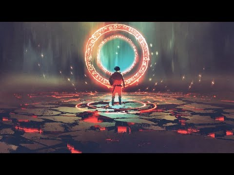 Enter The Astral Realm | Astral Projection Lucid Dreaming 432Hz Astral Travel Music Soft Sleep Music