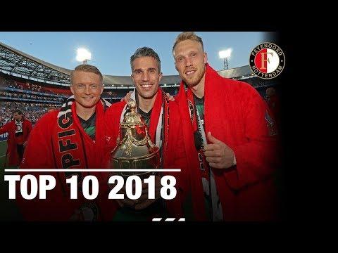 TOP 10 | Highlights 2018