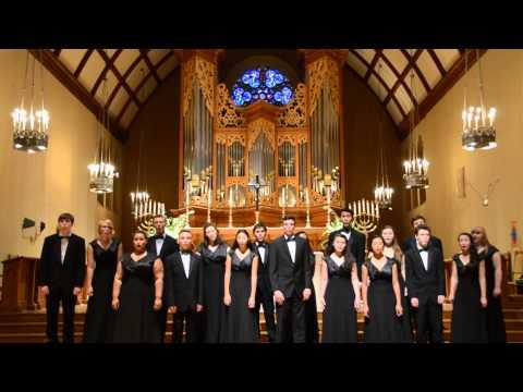 Hold Me, Rock Me - Cleveland A-Choir Benefit Concert 2015