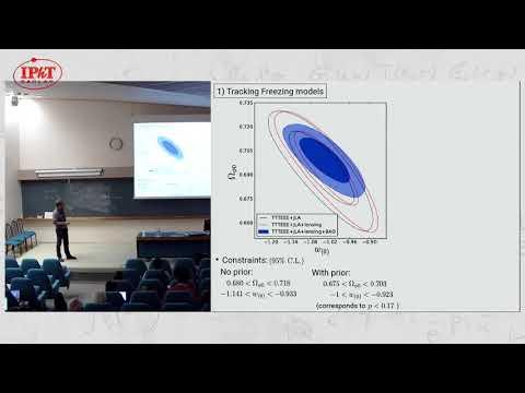 Durrive: Constraining scalar field Dark Energy models
