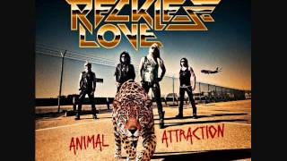 Watch Reckless Love Fight video