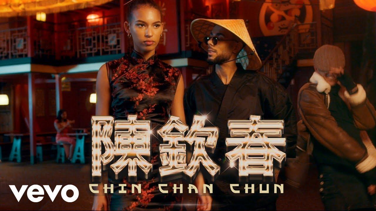 Download NAVID - Chin Chan Chun (Official Music Video)