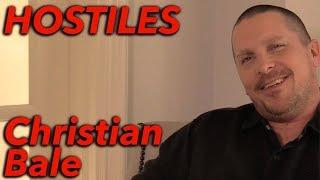 DP/30: Hostiles, Christian Bale