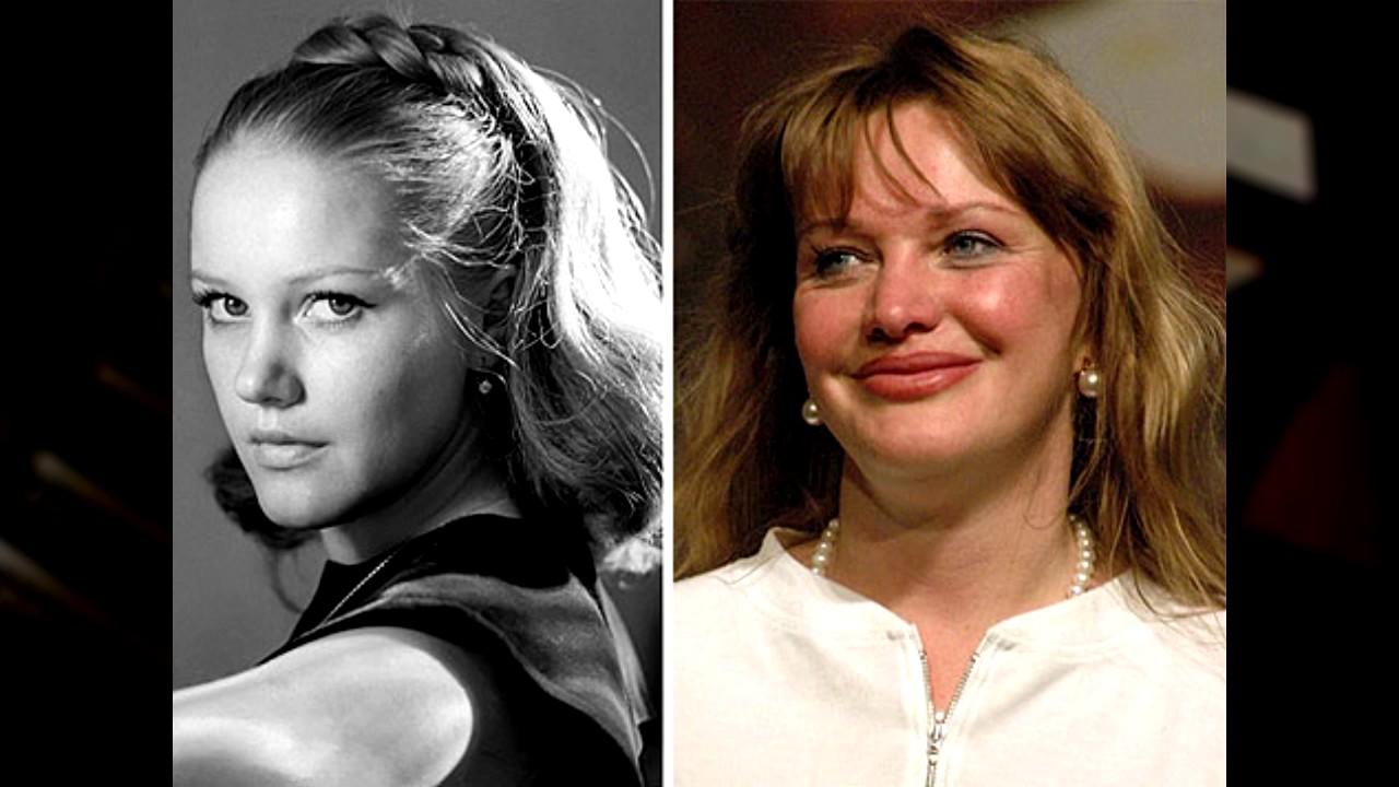 10 актрис которые увеличили себе грудь