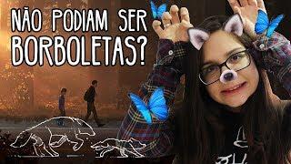 Por que LOBOS?   Life is Strange 2 Video