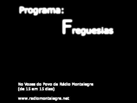 Programa FREGUESIAS - Viade de Baixo 23 junho 2012.wmv
