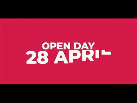 MDIS Tashkent Open Day 2018