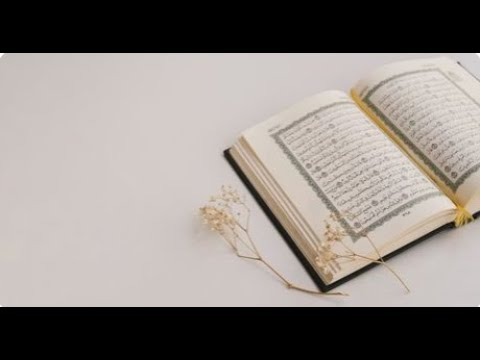 5. Why was the Quran revealed gradually?