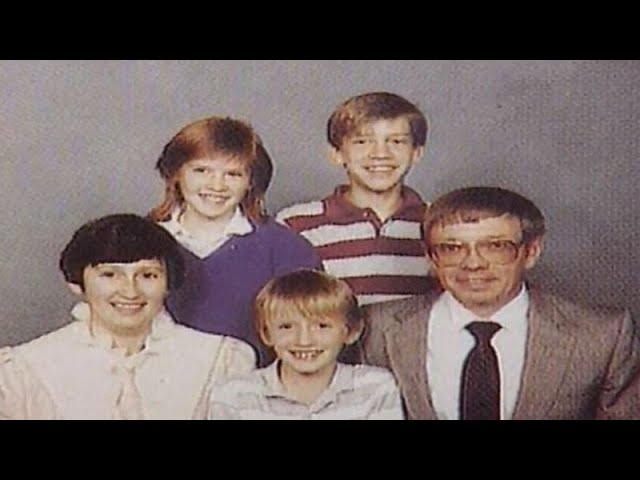 3 Kids Who Killed Their Families Part 3